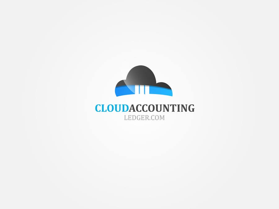 Konkurrenceindlæg #75 for Design a Logo for CLOUDACCOUNTINGLEDGER.COM