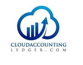 #23 cho Design a Logo for CLOUDACCOUNTINGLEDGER.COM bởi thimsbell
