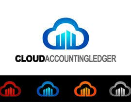 #82 for Design a Logo for CLOUDACCOUNTINGLEDGER.COM af tuankhoidesigner