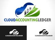 Contest Entry #106 for Design a Logo for CLOUDACCOUNTINGLEDGER.COM