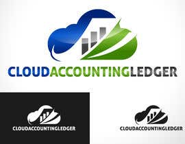 #106 for Design a Logo for CLOUDACCOUNTINGLEDGER.COM af reynoldsalceda