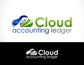 #130 for Design a Logo for CLOUDACCOUNTINGLEDGER.COM af reynoldsalceda
