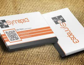 #17 for Design some Business Cards for Synnaps3 af developingtech