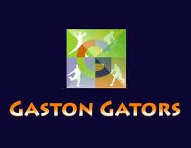 jonydep tarafından Design a Logo for the Gaston Gators için no 24