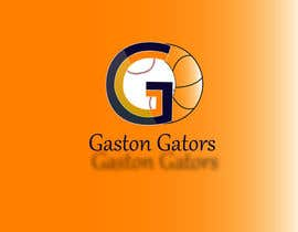 #30 for Design a Logo for the Gaston Gators by jonydep