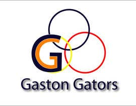 #36 for Design a Logo for the Gaston Gators by jonydep