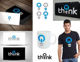 nº 186 pour Design a Logo for Think Group par benpics