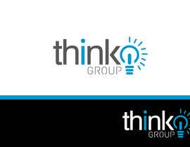 nº 190 pour Design a Logo for Think Group par Designer0713