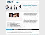 Graphic Design Kilpailutyö #11 kilpailuun Website Design for A Leading Live Casino Software Provider