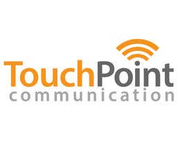 #163 for Design a Logo for Touch Point Communication af soniadhariwal
