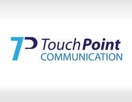 #178 for Design a Logo for Touch Point Communication af pupster321
