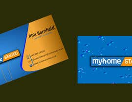 #37 cho Business Card Design for Real Estate Lawyer with revision of logo. bởi Masumulhaque