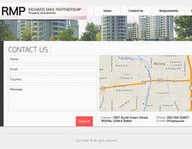 #15 for Design a website for a Property Investment Fund by aleksejspasibo