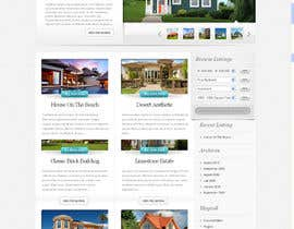 #4 for Design a website for a Property Investment Fund by manichtc