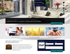 #6 para Design a website for a Property Investment Fund por designBox16