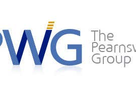 #218 para Logo Design for The Pearnswest Group por subdurmiente