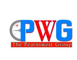 #107 para Logo Design for The Pearnswest Group por ROCCO965