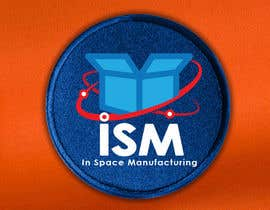 #1107 for NASA In-Space Manufacturing Logo Challenge by checharring