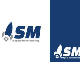 #6 for NASA In-Space Manufacturing Logo Challenge by alamin1973