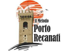 #26 para Logo for Ilmetodoportorecanati por nelsonrib