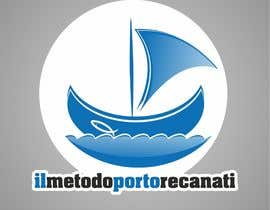 nº 23 pour Logo for Ilmetodoportorecanati par Volodka88