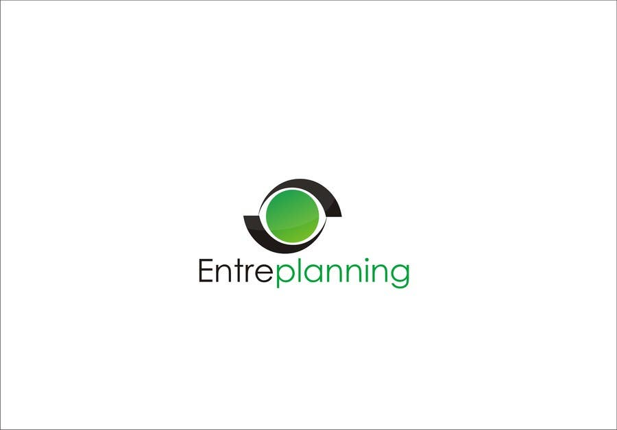 #196 for Entreplanning Logo by creatvideas