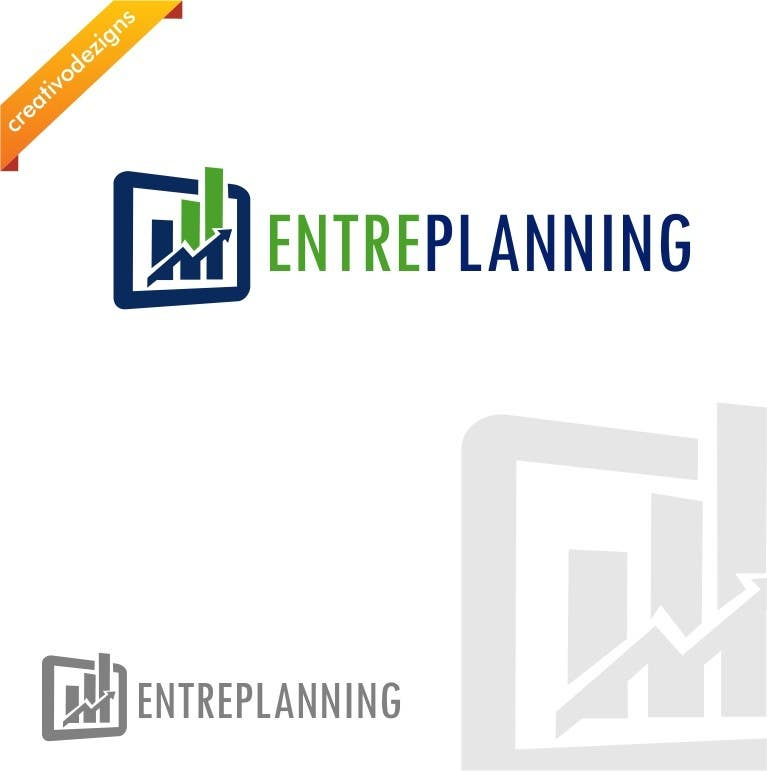 #50 for Entreplanning Logo by creativodezigns