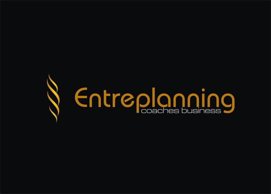 #228 for Entreplanning Logo by shobbypillai