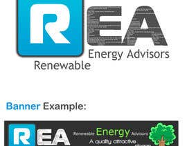 #65 untuk Logo Design for Renewable Energy Advisors Pty Ltd oleh atomixstar