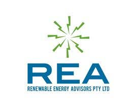 #61 untuk Logo Design for Renewable Energy Advisors Pty Ltd oleh yousufkhani