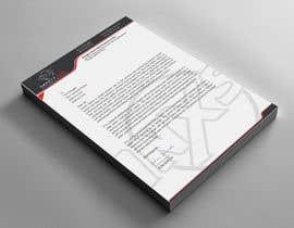 #36 cho Letter Head Design - Creative bởi msranask