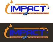 Graphic Design Konkurrenceindlæg #375 for Design a Logo for Impact Petroleum Services
