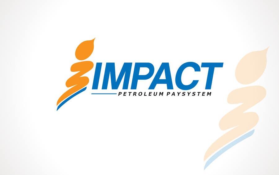 Konkurrenceindlæg #224 for Design a Logo for Impact Petroleum Services