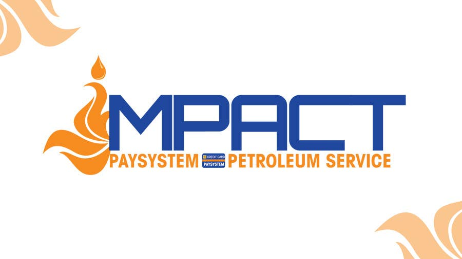 Konkurrenceindlæg #138 for Design a Logo for Impact Petroleum Services