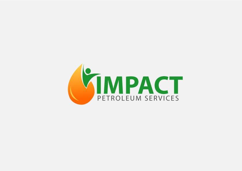 Konkurrenceindlæg #313 for Design a Logo for Impact Petroleum Services