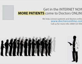 #20 for Ad to attract doctors to have presence in internet af muhammadirman