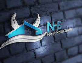 #95 for Design a Logo for Next Home Solution by manuel0827