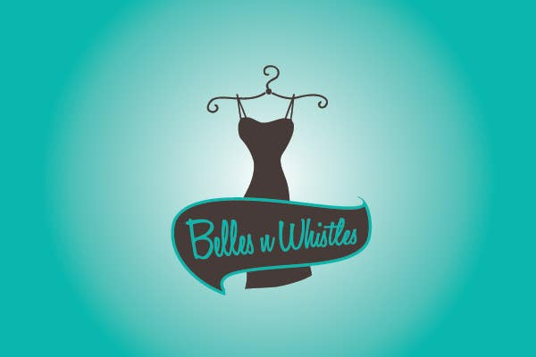 #31 for Design a Logo for Belles n Whistles by orbit360designs