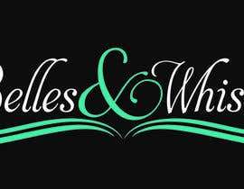 #147 for Design a Logo for Belles n Whistles af Damocosmo