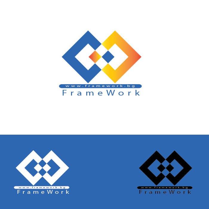 Penyertaan Peraduan #30 untuk Design a Logo for Web Solutions Company