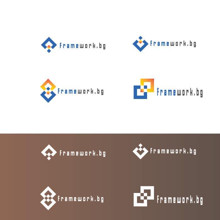 Penyertaan Peraduan #54 untuk Design a Logo for Web Solutions Company