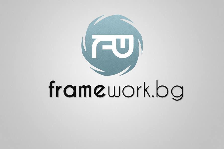 Penyertaan Peraduan #93 untuk Design a Logo for Web Solutions Company