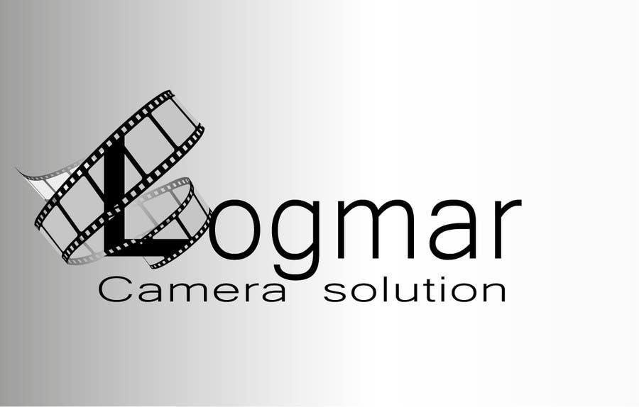 #80 for Design a logo for a camera company by nonaandmajod