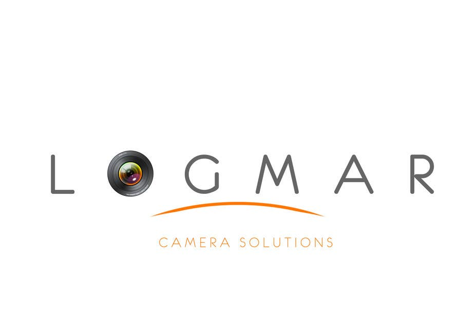 #85 for Design a logo for a camera company by VEEGRAPHICS