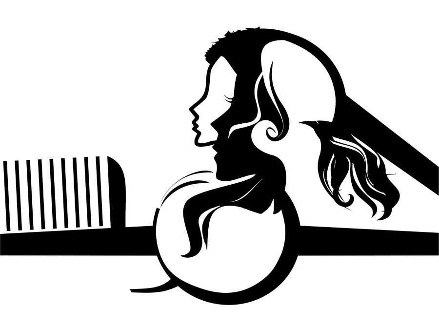 Bài tham dự cuộc thi #86 cho Design a Logo for Hair Salon