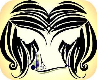 Bài tham dự cuộc thi #90 cho Design a Logo for Hair Salon