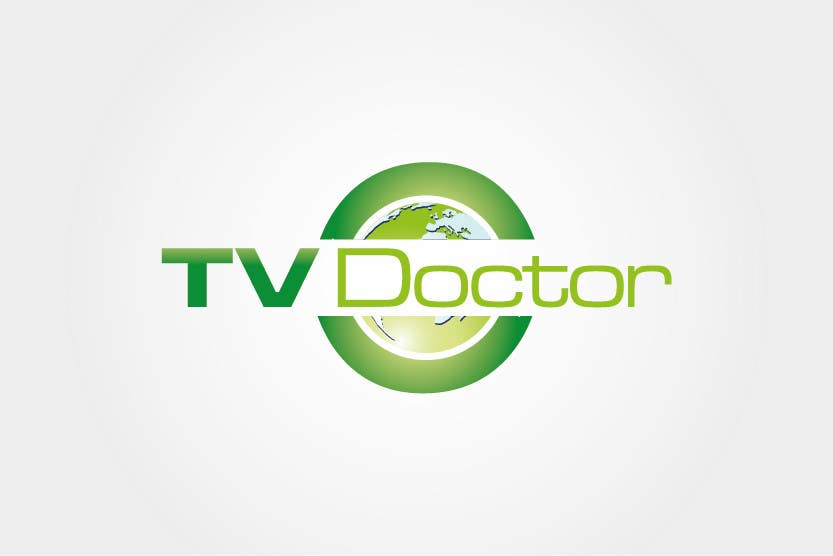 Proposition n°133 du concours Design a Logo for tv doctor recycling