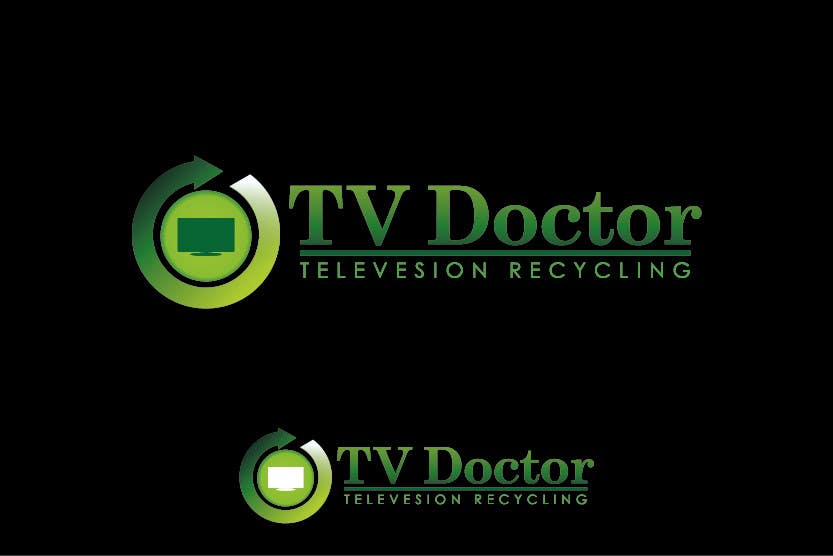 #142 for Design a Logo for tv doctor recycling by Arts360