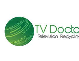 #96 untuk Design a Logo for tv doctor recycling oleh manuel0827