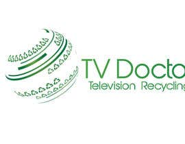 #107 untuk Design a Logo for tv doctor recycling oleh manuel0827